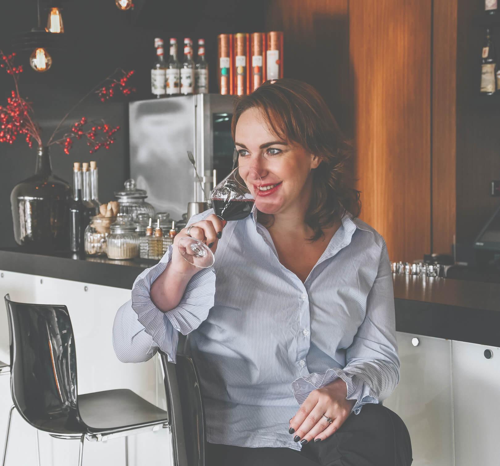 Wie kan mij helpen met wijnkennis, vinonista