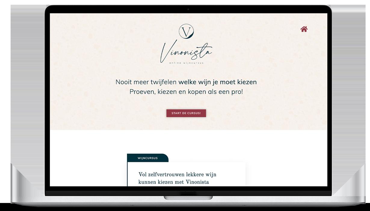 Online wijncursus volgen zonder examen, online wijncursus