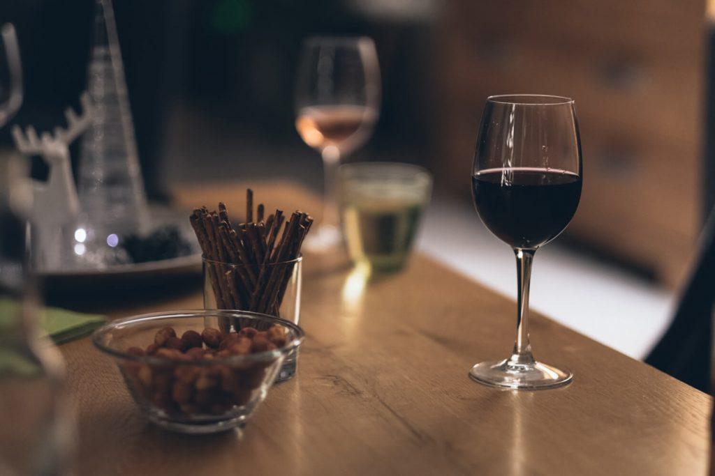 Pure chocolade bij rode wijn, online wijncursus
